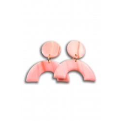 Boucles d'oreilles Pinky 3320