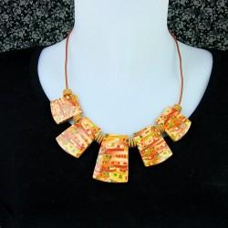 Collier Tiahuanaco 3756